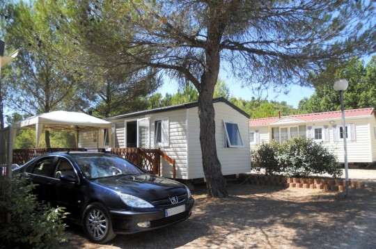 location camping verdon