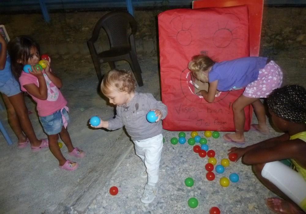 jeu provençal camping verdon