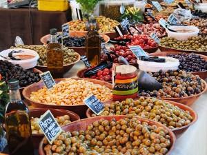 marche provençal