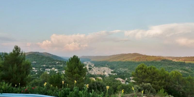 camping en provence