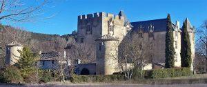 chateau allemagne en provence
