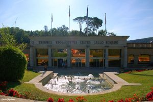 thermes greoux les bains