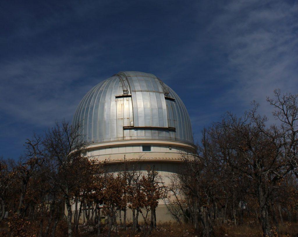 observatoire saint michel
